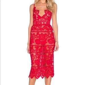 Gianna dress for love and lemons !!!